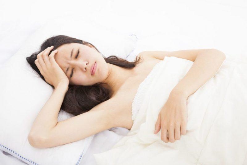усталость и сонливость при беременности