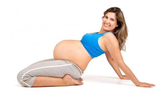 Спорт для беременных