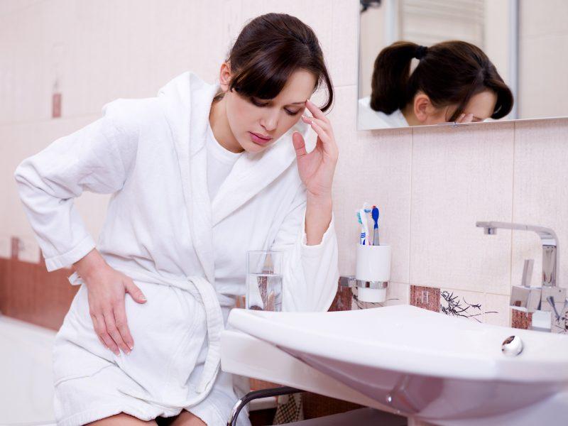 Советы беременным у которых встречаются проблемы с желудком
