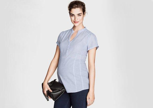 Пока не родила: 10 марок одежды для беременных. Изображение № 7.