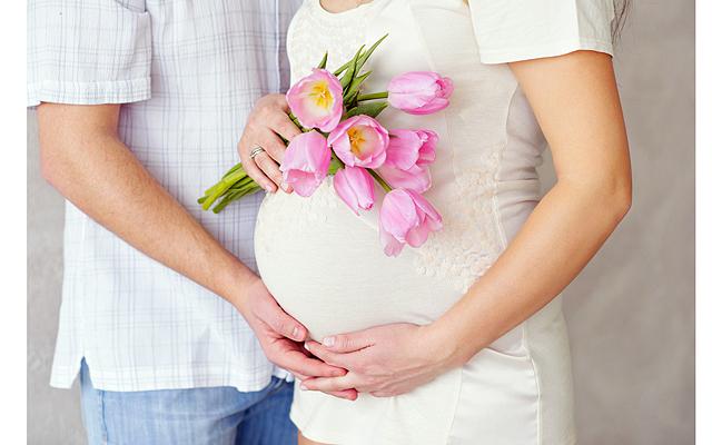 Беременность при приеме Прогиновы