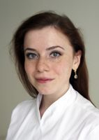 Боброва Марина Игоревна