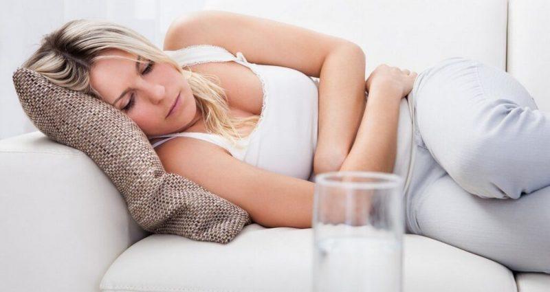 Нарушение стула при беременности