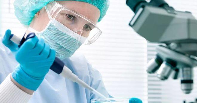 этапы генетического обследования