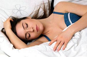 Режим сна при ГВ