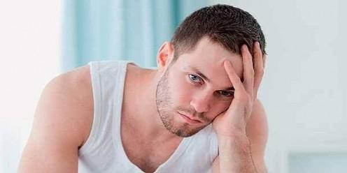Причины бесплодия у мужчины