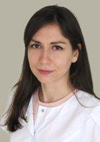 Ванян Роза Эдуардовна