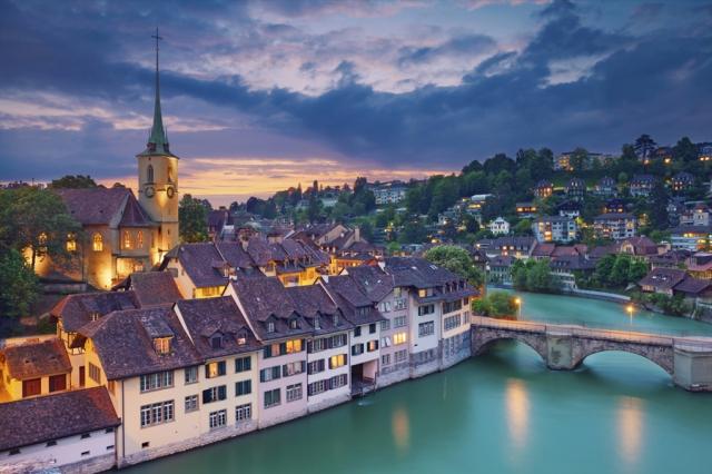 Швейцарские мужские имена