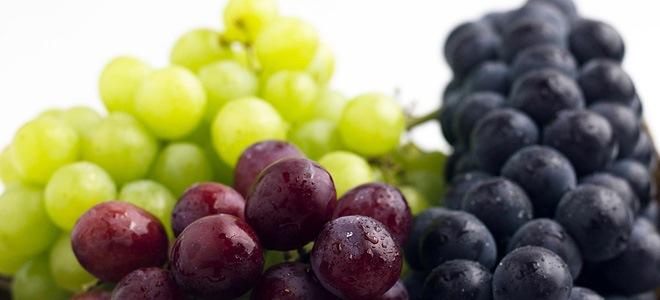 Можно ли виноград при грудном вскармливании новорожденного