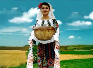 Румынка