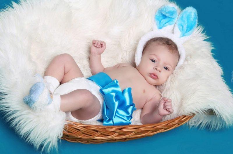 Как назвать ребенка, рожденного с 21 марта по  года по Святцам