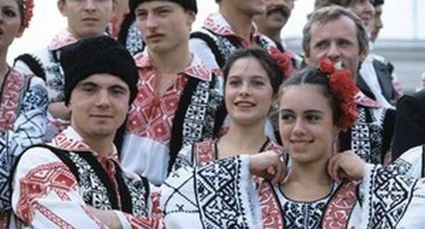 Молдавские и румынские имена