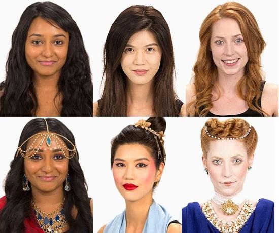 Женские имена – современные,  красивые, редкие и необычные. Список и их значения